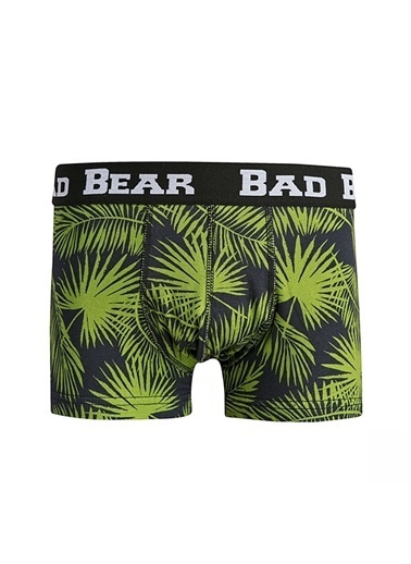 Bad Bear Boxer Lacivert